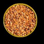 Crocante de Amendoim