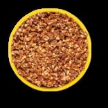 Crocante Castanha-de-Cajú
