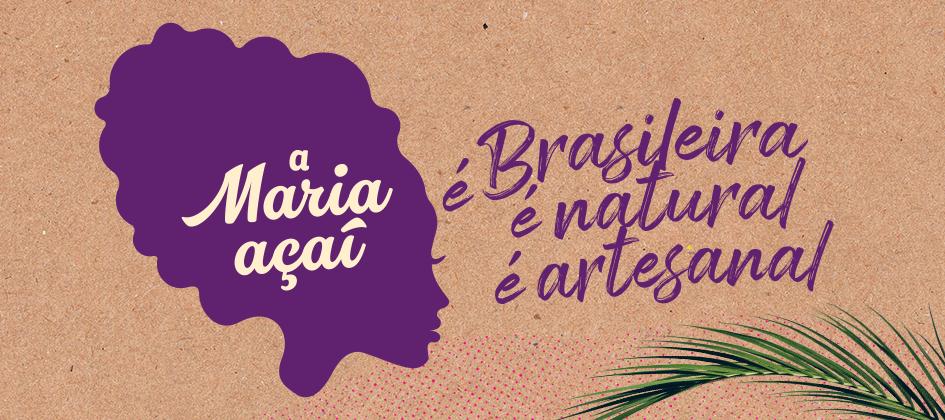 Maria Açaí Registra Recordes de Vendas no Delivery e Novas Franquias em Plena Pandemia